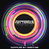 Play & Download Progressive Psy Trance Picks Vol.26 by Various Artists | Napster