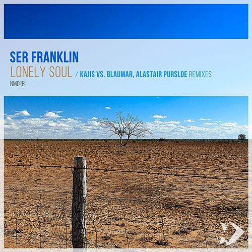 Lonely Soul by Ser Franklin