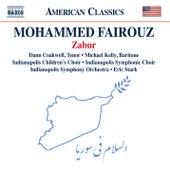 Mohammed Fairouz: Zabur by Various Artists