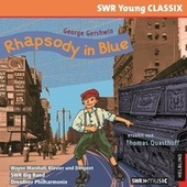 Play & Download Rhapsody in Blue by Various Artists | Napster