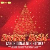 Play & Download Sretan Božić - 6CD Box by Various Artists | Napster