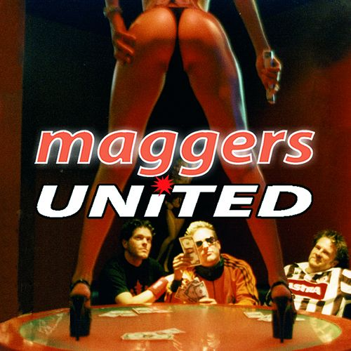 Leck mich wie()der Sommer by Maggers United