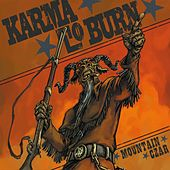 Play & Download Mountain Czar by Karma to Burn | Napster