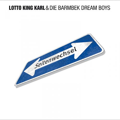 Seitenwechsel von Lotto King Karl