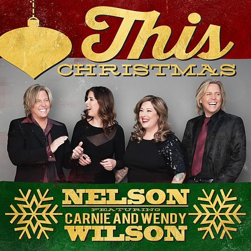 This Christmas by Nelson