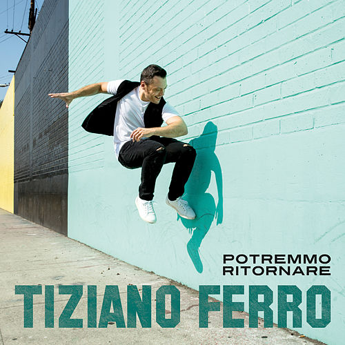 Play & Download Potremmo Ritornare by Tiziano Ferro | Napster