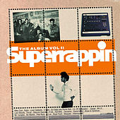Superrappin, Vol.2 (Instrumental Version) von Various Artists