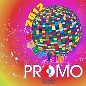 Promo 2-2012 by Various Artists