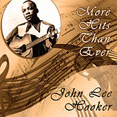 More Hits Than Ever by John Lee Hooker