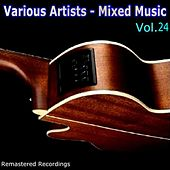 Mixed Music Vol. 24 by Various Artists