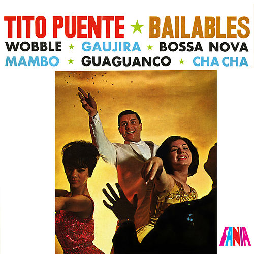 Bailables by Tito Puente