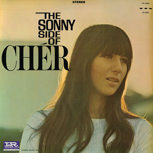 The Sonny Side Of Chér di Cher