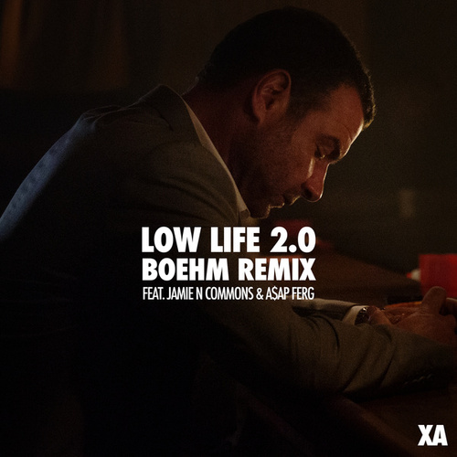 Low Life 2.0 (Boehm Remix) by X Ambassadors