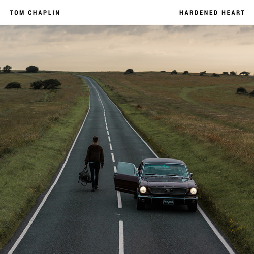 Hardened Heart (Acoustic) by Tom Chaplin