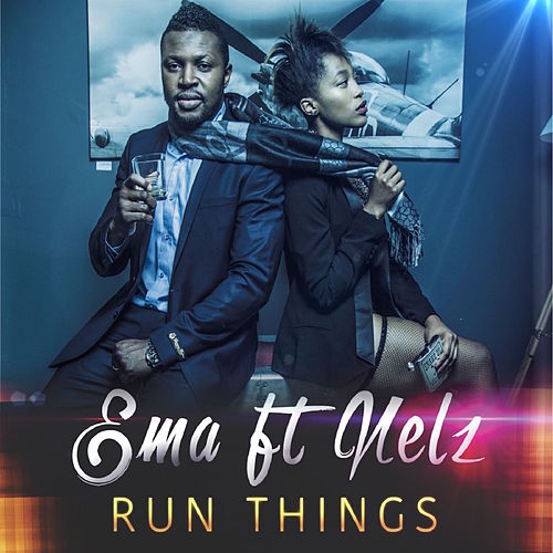 Play & Download Run Things by Ema | Napster