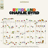 Byrdland by Charlie Byrd