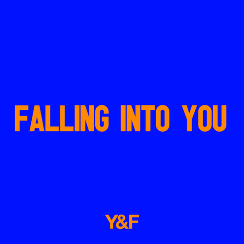 Play & Download Falling Into You by Hillsong Young & Free | Napster