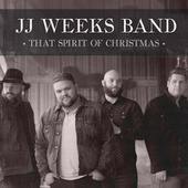 That Spirit Of Christmas by JJ Weeks Band