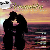 Romantika - 15 Szerelmes Dal by Various Artists