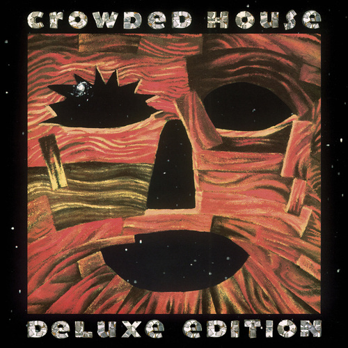 Woodface (Deluxe) von Crowded House