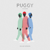 Colours (Deluxe) de Puggy