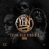 Play & Download YRN 2 (Young Rich Niggas 2) by Migos | Napster