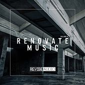 Renovate Music Vol. 4 by Various Artists