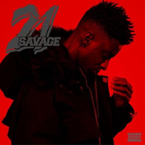 Savage Season by 21 Savage