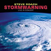 Stormwarning by Steve Roach