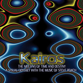 Play & Download Kairos by Steve Roach | Napster