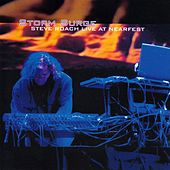 Play & Download Storm Surge (Live at NEARfest) by Steve Roach | Napster