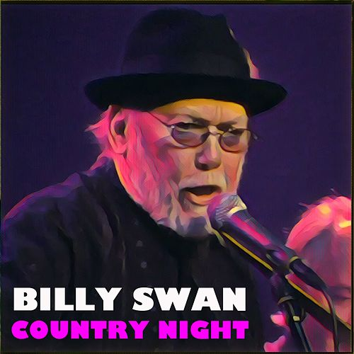 Country Night by Billy Swan