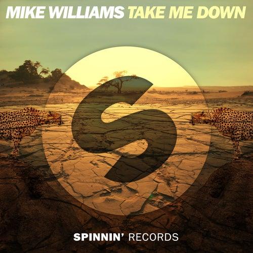 Take Me Down de Mike Williams