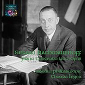 Play & Download Rachmaninoff: Piano Concerto No.2, Op. 18 by Thomas Leyer | Napster