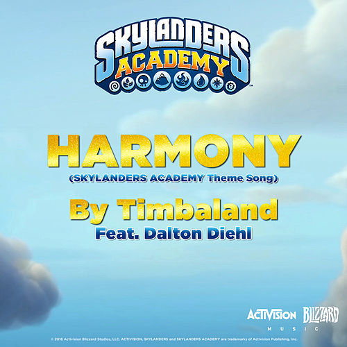 Play & Download Harmony (From