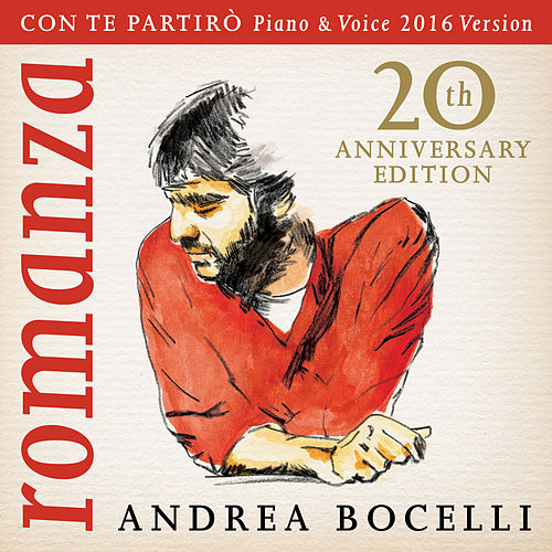 Play & Download Con Te Partirò by Andrea Bocelli | Napster