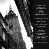 Dear Old Stockholm by Harry Allen