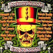 Rockanroleando Con la Banda by Various Artists