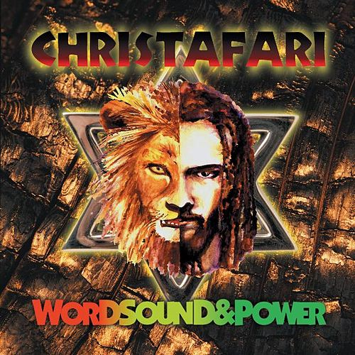 Word Sound & Power by Christafari