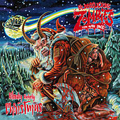 Bloody Unholy Christmas by Bloodsucking Zombies from outer Space