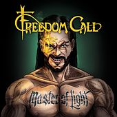 Master Of Light by Freedom Call