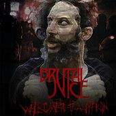 Welcome to the Panopticon by Brutal Juice