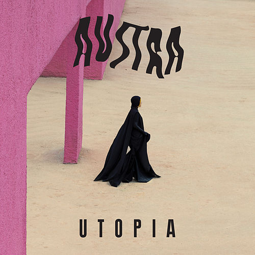 Play & Download Utopia (Ikonika Remix) by Austra | Napster