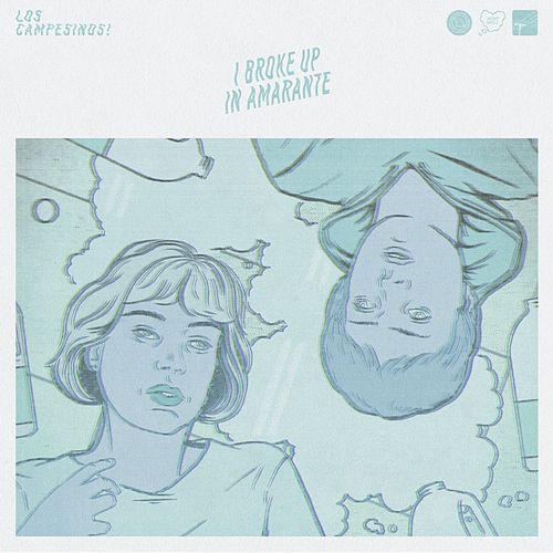 Play & Download I Broke Up in Amarante by Los Campesinos! | Napster