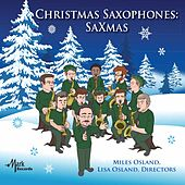 Play & Download Christmas Saxophones: SaXmas by Various Artists | Napster