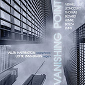 Play & Download Vanishing Point by Allen Harrington | Napster