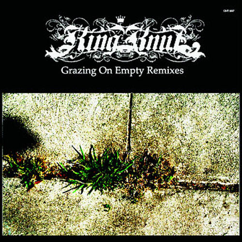 Grazing on Empty Remixes by 2 Tall
