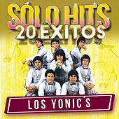 Play & Download Sólo Hits by Los Yonics | Napster