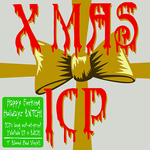 A Carnival Christmas - EP von Insane Clown Posse