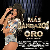 Más Bandazos de Oro by Various Artists
